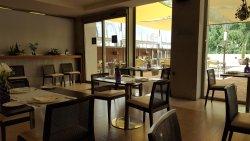 Restaurante Del Agua