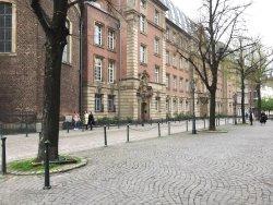 Vieille ville (Altstadt)