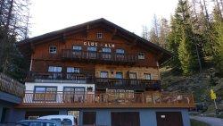 Alpengasthof Glosalm