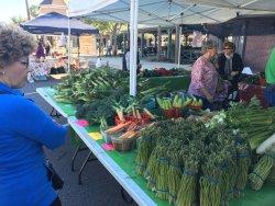 Brownwood Farmer's Market