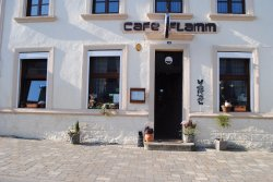 Cafe Flamm'