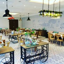 Restaurante DOM