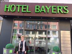 Hotel Bayers