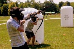 Fabryka Lucznikow - Archery Tag