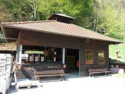 Das Besucherbergwerk Schriesheim