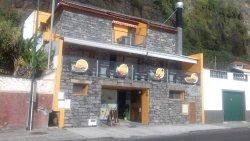 Restaurante Casa de Pedra