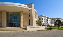 Atlas Essaouira & Spa