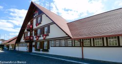 Casa Suíça
