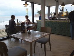 The Seaview Restaurant