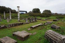 Ancient Megalopolis