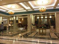 Luxury in Shiraz