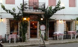 Symposio Taverna