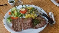 Arenas Beach Hotel Restaurant