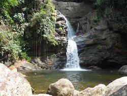 Cachoeira da Terceira Dimensao