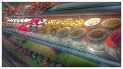 Paulgarete Kebab