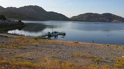 Lake Perris State Recreation Area