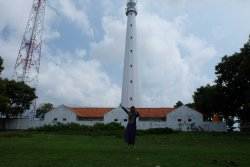 Mercu Suar Bangkalan