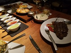Fantastic Steakhouse