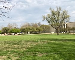 Dwight D. Eisenhower Library and Museum