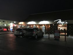 Max's Bar & Restaurant