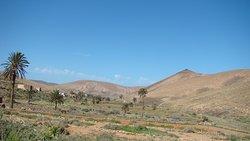 Barraco de Las Penitas