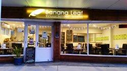Banana Leaf Malaysian Restaurant