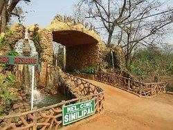 Shimlipal National Park