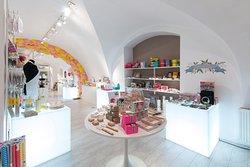 SMILE Concept Store