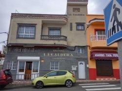 Asadero La Caldera