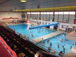 Llanelli Leisure Center
