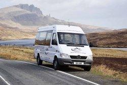 Skye Minibus Tours