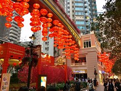 Lee Tung Avenue