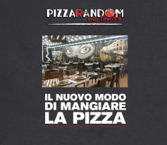 PizzaRandom