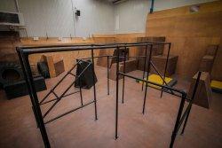 KIMEO / Ecole de Parkour