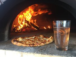 FM Pizza Wood Fired Deliciousness