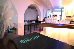 Bloom restaurant & cocktail bar