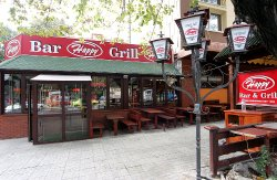 Happy Bar & Grill Orbita (Varna)