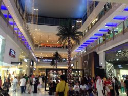 Dubai Shopping Centre