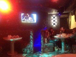 SOVA Karaoke Club Restaurant