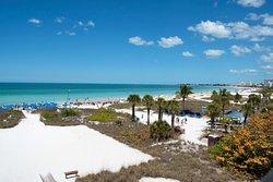 Siesta Sands Beach Resort