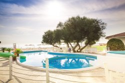 Family Hotels Italia Resort Marotta