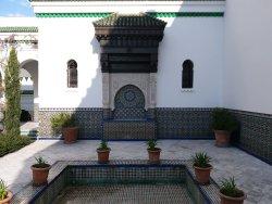 Mosquee Noor-e-Islam