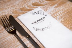The Pantry Cafe & Restaurant