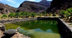 Parque Ecologico Los Hervores