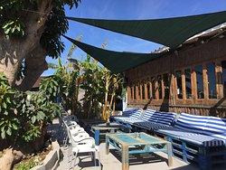 The Boatyard Bar