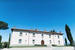 Villa le Calvane