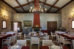 Restaurant Posada del Infante Posada Real