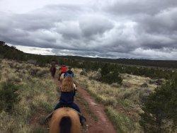 Rising K Trail Rides