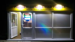 ‪Hidden Gem Kebab House‬