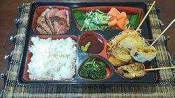 Taka japanese cuisine
